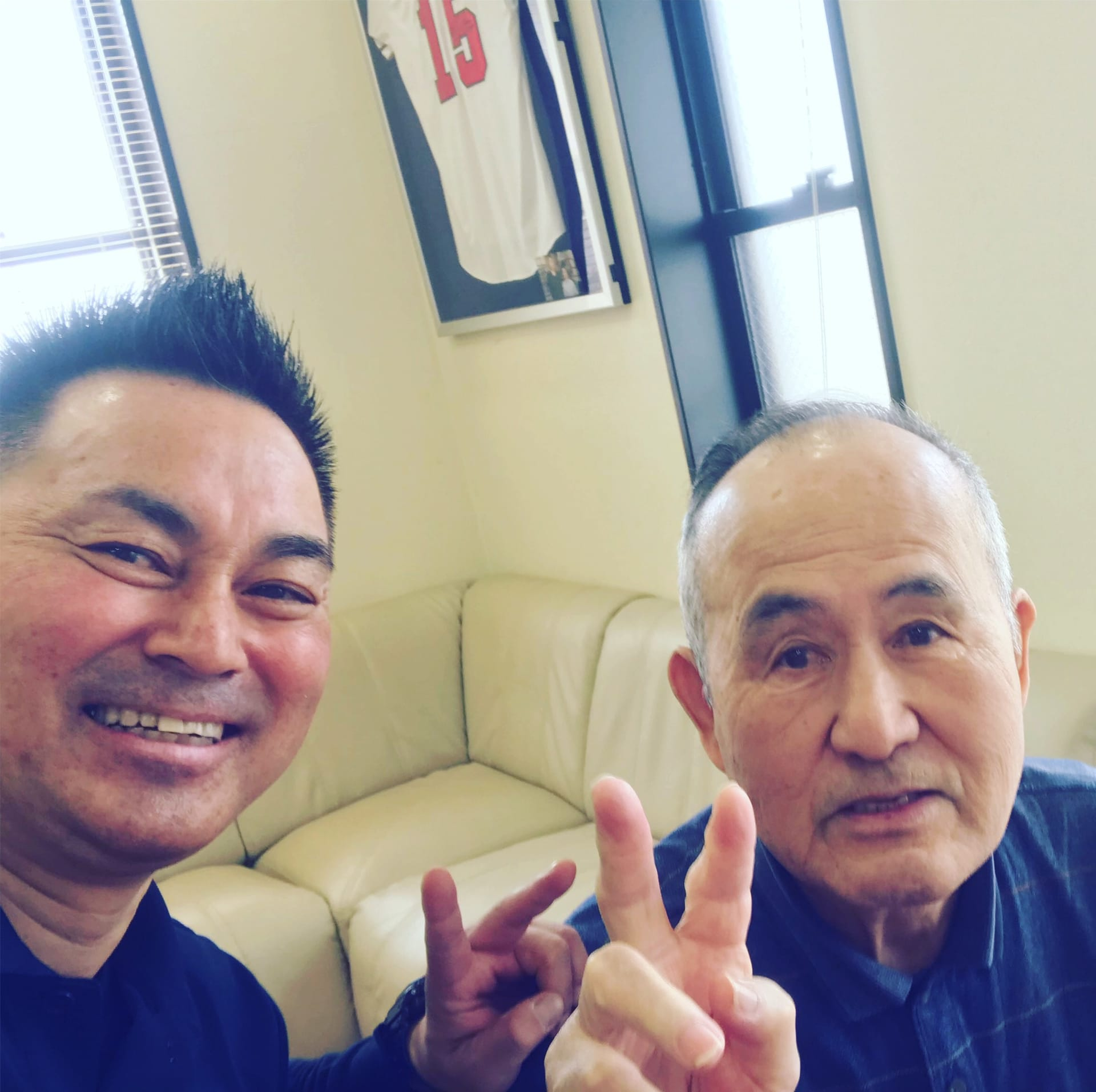 呉市 70歳代 男性